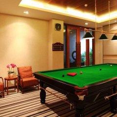 Отель Mingshen Jinjiang Golf Resort детские мероприятия