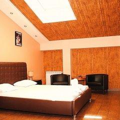 Гостиница Рандеву комната для гостей фото 6