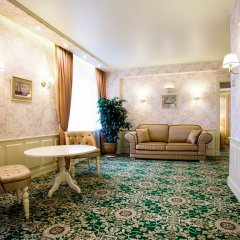 Гостиница Измайлово Альфа 4* Люкс Premium фото 5