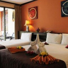 Отель Pinnacle Samui Resort спа