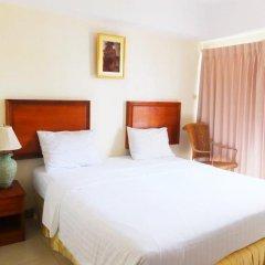 Отель Hong Residence комната для гостей фото 3