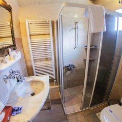 Gamirasu Cave Hotel ванная фото 4
