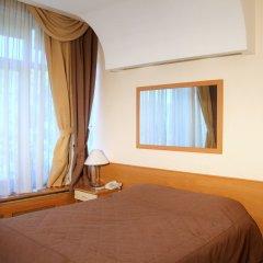 Гостиничный комплекс Аэротель Домодедово 4* Люкс с двуспальной кроватью