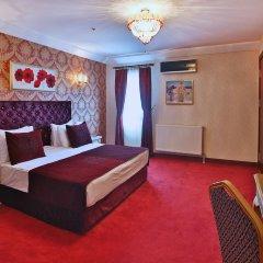 Hotel Mosaic комната для гостей