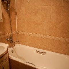 Гостиница World Samara Hostel в Самаре 1 отзыв об отеле, цены и фото номеров - забронировать гостиницу World Samara Hostel онлайн Самара ванная