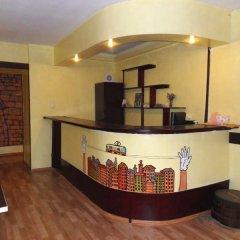 Хостел 3D Одесса интерьер отеля