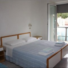 Hotel Delizia комната для гостей