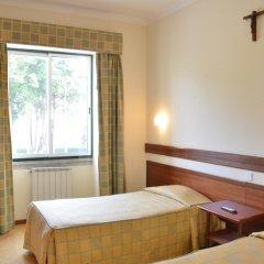 Отель Seminario Torre D Aguilha комната для гостей