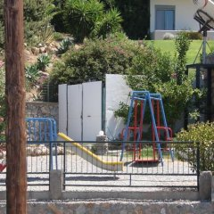 Apostolis Hotel Apartments детские мероприятия фото 2