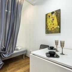 Апартаменты Central Park в центре Тюмени Улучшенные апартаменты с различными типами кроватей фото 28