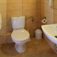 Отель Willa Pirs ванная
