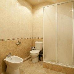 Гостиница Пансионат Строитель ванная фото 2