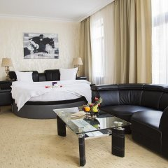 Гостиница The Rooms 5* Номер Делюкс с различными типами кроватей