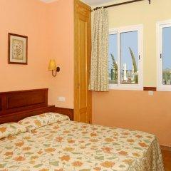 Отель Smy Costa del Sol комната для гостей фото 4