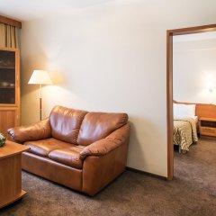 Гостиница Измайлово Бета 3* Люкс с различными типами кроватей фото 3