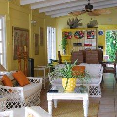 Отель 3 Br Waterfront Villas - Ocho Rios - Prj 1301 интерьер отеля фото 2
