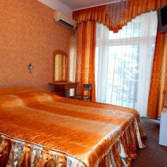 Гостиница Pension Sevastopol комната для гостей фото 5
