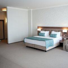 Гостиница Хрустальный Resort & Spa 4* Полулюкс с различными типами кроватей фото 2