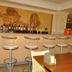 Отель Golden Star Otel Мармарис гостиничный бар