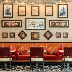 Отель Ajman Saray, A Luxury Collection Resort Аджман питание