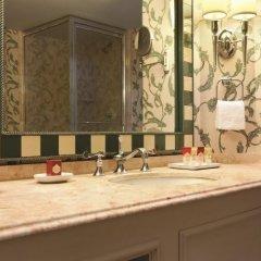 Отель Paris Las Vegas 4* Стандартный номер с 2 отдельными кроватями фото 2