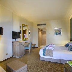 Отель GrandResort комната для гостей