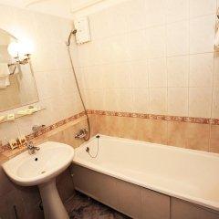 Гостиница на Красной Пресне ванная