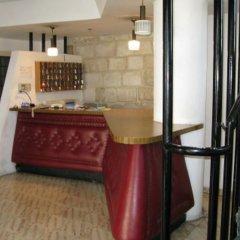 Отель Mount Of Olives Иерусалим удобства в номере