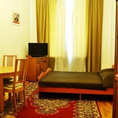 Гостиница Guest House Pathos near Arbat комната для гостей фото 7