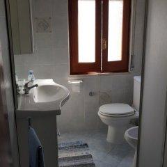 Отель Villa Rita Фонтане-Бьянке ванная
