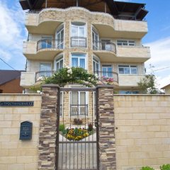 Гостиница Аристократ вид на фасад фото 2