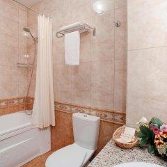 Гостиница Онегин 4* Стандартный номер с различными типами кроватей фото 3