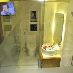 Art Deluxe Hotel Nha Trang ванная фото 4