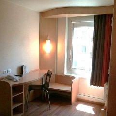 Отель ibis Paris Tour Eiffel Cambronne 15ème 3* Улучшенный номер с различными типами кроватей