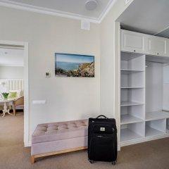 Гостиница Гранд Звезда 4* Люкс Business с различными типами кроватей фото 5