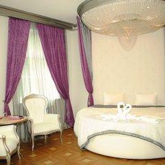 Гостиница Рандеву комната для гостей фото 2