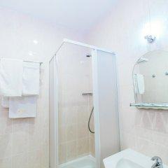 Гостиница Бристоль 3* Стандартный номер с различными типами кроватей фото 11