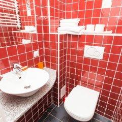Отель Вилла Форт Севастополь ванная