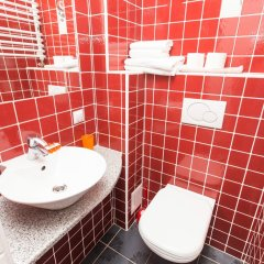 Гостиница Вилла Форт ванная