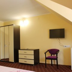 Отель Виктория Стандартный номер фото 13