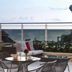 Отель Atlantica Sensatori Resort Crete балкон