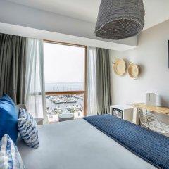 Отель Vincci Puertochico 4* Улучшенный номер с различными типами кроватей фото 3