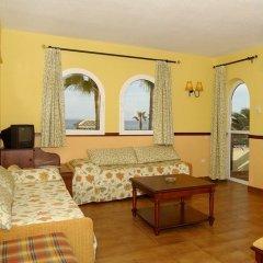 Отель Smy Costa del Sol комната для гостей фото 2
