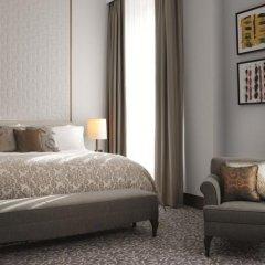Отель The Ritz Carlton Vienna 5* Номер категории Премиум