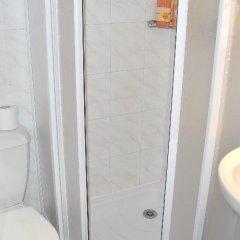 Отель Admiral Botel ванная фото 2