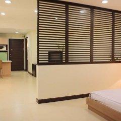 Отель Pinewood Residences Паттайя комната для гостей фото 4