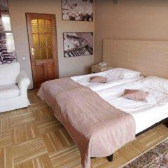 Гостиница Русь комната для гостей фото 4