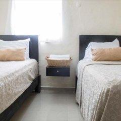Отель Only 4 You Мексика, Канкун - отзывы, цены и фото номеров - забронировать отель Only 4 You онлайн комната для гостей фото 2