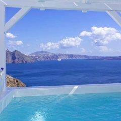 Canaves Oia Hotel бассейн фото 3