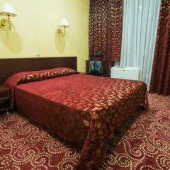 Гостиница Весна комната для гостей фото 3